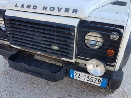 Fig 1 - Fig 1 - AUTOCARRO LAND ROVER DEFENDER...