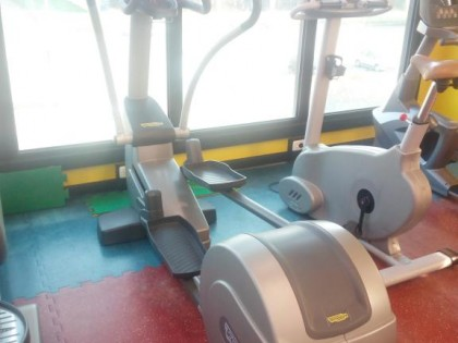 Fig 1 - Fig 1 - lotto 4/1  Syncro Technogym -...