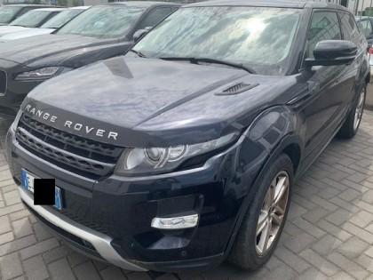 Fig 1 - Fig 1 - Range Rover Evoque Coupè - pt...