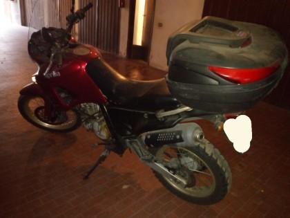 Fig 1 - Fig 1 - motociclo aprilia - fi - 22073...