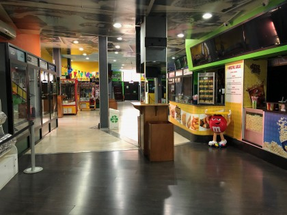 Fig 1 - Fig 1 - Lotto: CINEMA MULTISALA, APPAR...