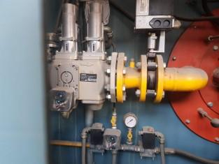 Fig 1 - Fig 1 - Caldaia industriale THERMA DIA...