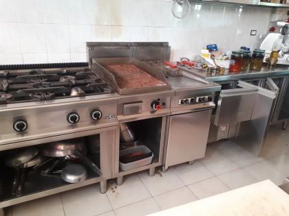Fig 1 - Fig 1 - lotto 7 arredi  cucina - fi -...