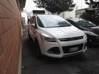 Fig 1 - Fig 1 - LOTTO 5 - FORD KUGA - PO - 115...