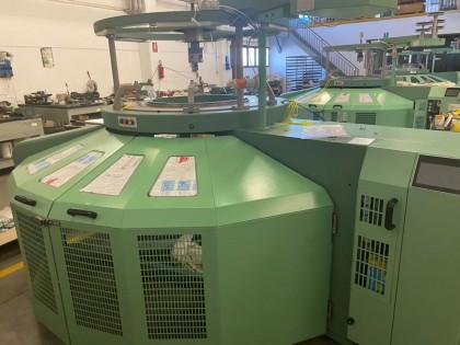 Fig 1 - Fig 1 - n.2  macchine da maglieria mar...