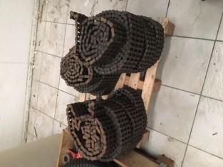 2 Metri 40 di catena doppia alta resistenza per macchine da marmo.JPG