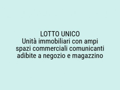 Fig 1 - Fig 1 - Lotto: Unità immobiliare adibi...