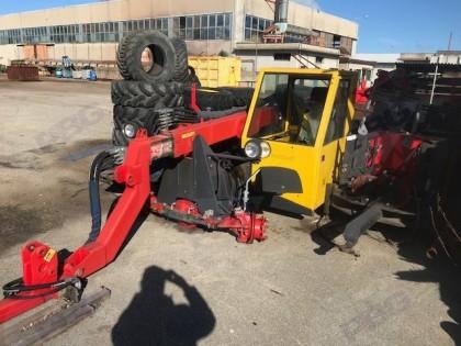 Fig 1 - Fig 1 - Ricambi per macchine agricole,...