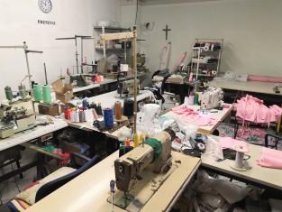 Fig 1 - Fig 1 - N.7 Macchine da cucire