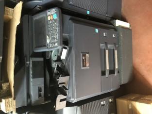 Fig 1 - Fig 1 - N.3 macchine fotocopiatrici KY...