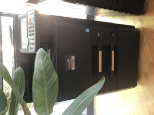 Fig 1 - Fig 2 - N.3 macchine fotocopiatrici KY...