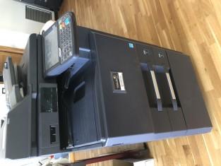Fig 1 - Fig 3 - N.3 macchine fotocopiatrici KY...