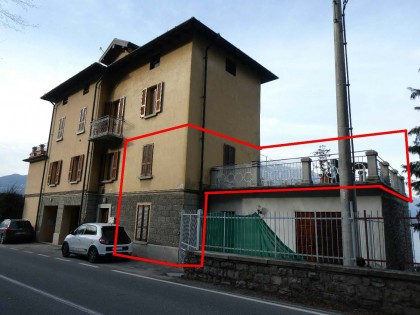 Fig 1 - Fig 1 - In Comune di BELLANO (LC), Via...