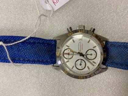 Fig 1 - Fig 1 - orologio marca EBERHARD & CO