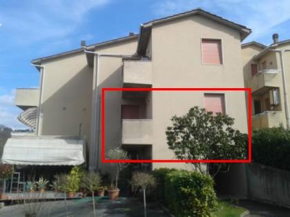 Fig 1 - Fig 1 - Lotto: appartamento, autorimes...
