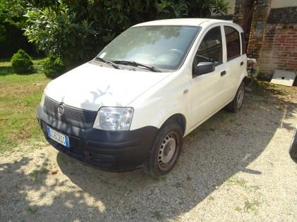 Fig 1 - Fig 1 - AUTOCARRO FIAT PANDA VAN , TAR...