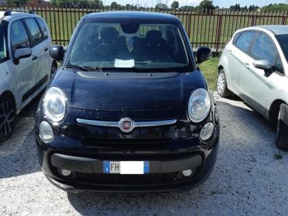Fig 1 - Fig 1 - AUTOVETTURA MARCA FIAT MOD. 50...