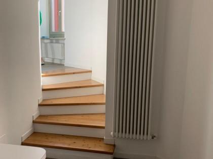 Fig 1 - Fig 2 - Appartamento con Box