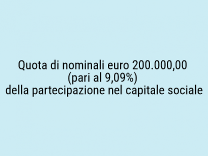 Fig 1 - Fig 1 - quota di nominali euro 200.000...