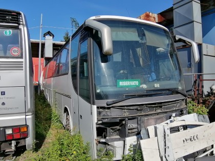 Fig 1 - Fig 1 - (Lotto n.1) - Autobus marca KA...