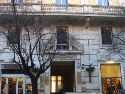 Fig 1 - Fig 1 - In Comune di Roma, quartiere d...