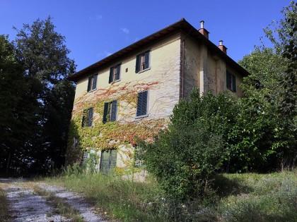 Fig 1 - Fig 1 - villa padronale (in precario s...