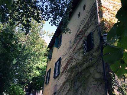Fig 1 - Fig 3 - villa padronale (in precario s...