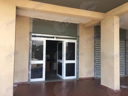 Fig 1 - Fig 1 - Garage a Roma Via del Trullo 4...