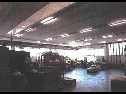 Fig 1 - Fig 1 - laboratorio con annesso uffici...