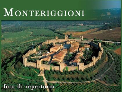 Fig 1 - Fig 1 - APPARTAMENTO A MONTERIGGIONI,...