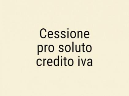 Fig 1 - Fig 1 - CESSIONE PRO SOLUTO CREDITO IV...