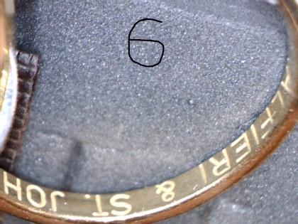 Fig 1 - Fig 3 - (Lotto n.6) - Anello Alfieri &...