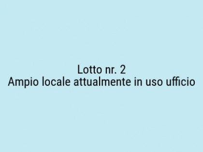 Fig 1 - Fig 1 - Lotto: Posto auto coperto di s...