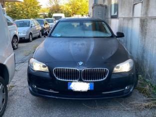 Fig 1 - Fig 1 - Autovettura BMW 530d 5K MX515B