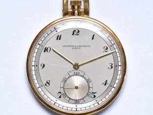 Fig 1 - Fig 1 - Lotto l 124: orologio cronogra...