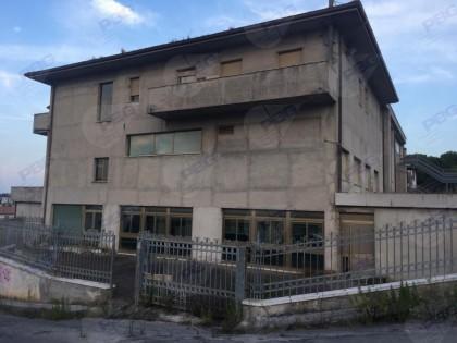 Fig 1 - Fig 1 - Compendio Immobiliare sito in...