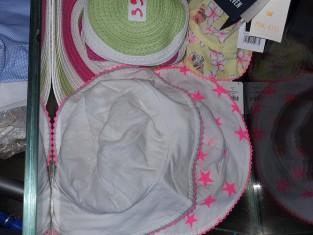 Fig 1 - Fig 3 - Lotto Abbigliamento da Bambina