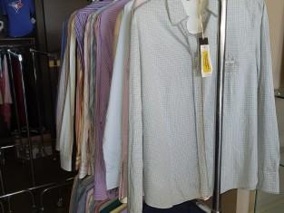 Fig 1 - Fig 2 - Lotto abbigliamento  uomo