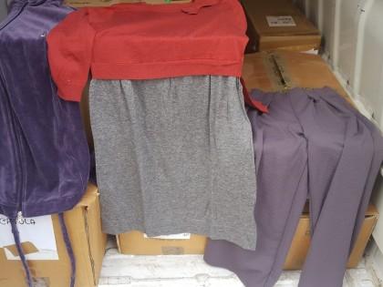 Fig 1 - Fig 1 - abbigliamento bimbo/bimba - pt...