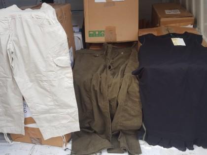 Fig 1 - Fig 3 - abbigliamento bimbo/bimba - pt...