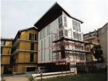 Fig 1 - Fig 1 - Appartamento al primo piano di...