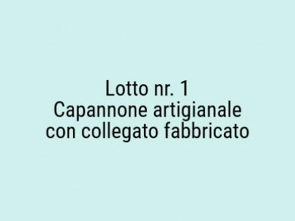 Fig 1 - Fig 1 - Lotto: appartamento e lastrico...