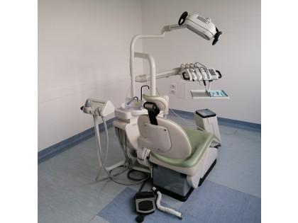 Fig 1 - Fig 1 - Riunito odontoiatrico marca CA...