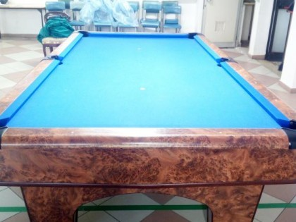 Fig 1 - Fig 1 - lotto 2  Biliardo pool - fi -...