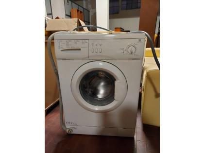 Fig 1 - Fig 1 - lavatrice Ignis