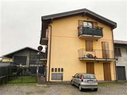 Fig 1 - Fig 1 - appartamento a NIBIONNO Via Ga...