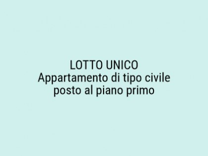 Fig 1 - Fig 1 - Lotto: in Comune di Torre Pall...
