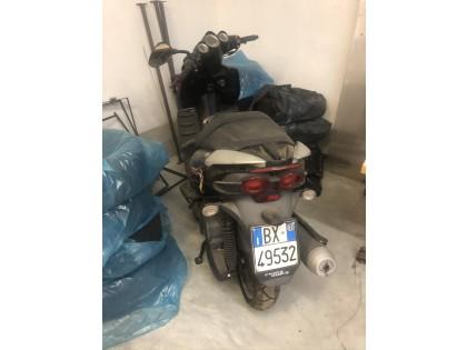 Fig 1 - Fig 1 - Motociclo Malaguti Phantom 125...