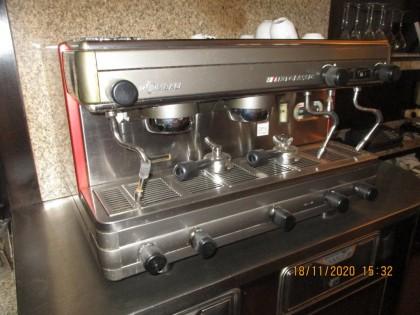 "Fig 1 - Fig 1 - N°1 MACCHINA DA CAFFE' ""LA CIM..."