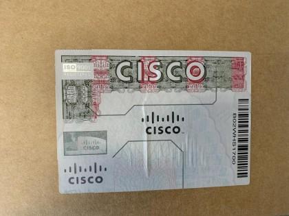 Fig 1 - Fig 1 - switch marca Cisco - fi - 2214...
